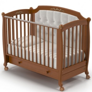 Кроватки без маятника